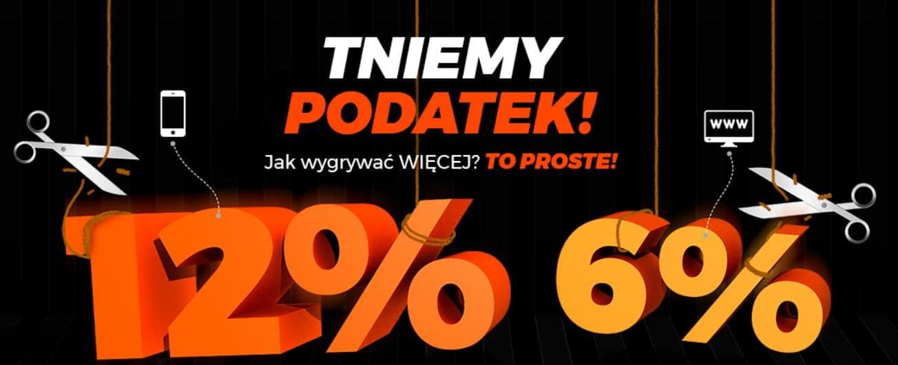 Obstawianie bez podatku (Totolotek.pl)