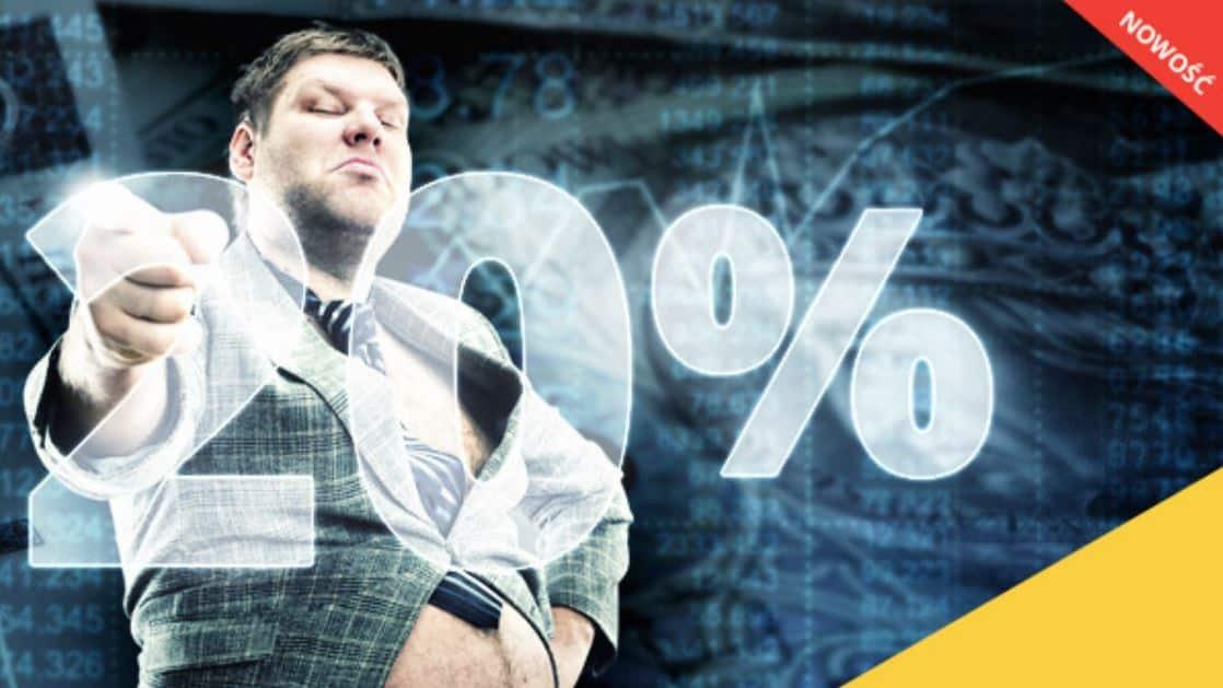 LvBET powiększa wygrane graczy o 20 procent!