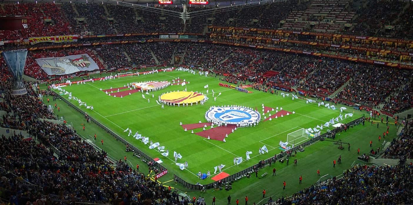 Gdzie obstawiać Ligę Mistrzów i Ligę Europy bez podatku?