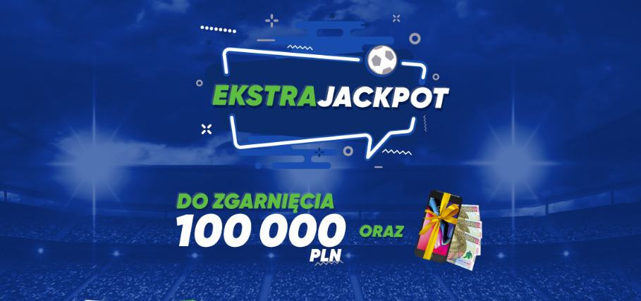 Obstawianie Ekstraklasy w Forbet. Wygraj 100.000 PLN!