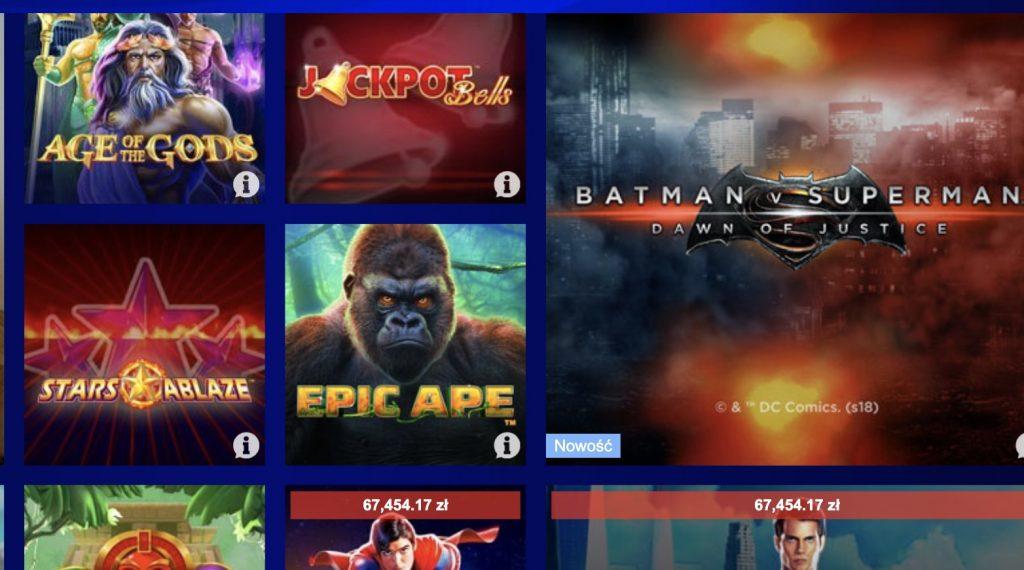 Total Casino bermain online