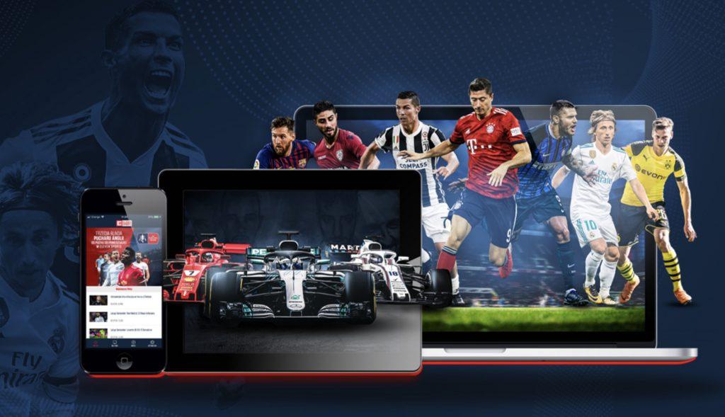 Aktualny kod promocyjny Eleven Sports 2019!