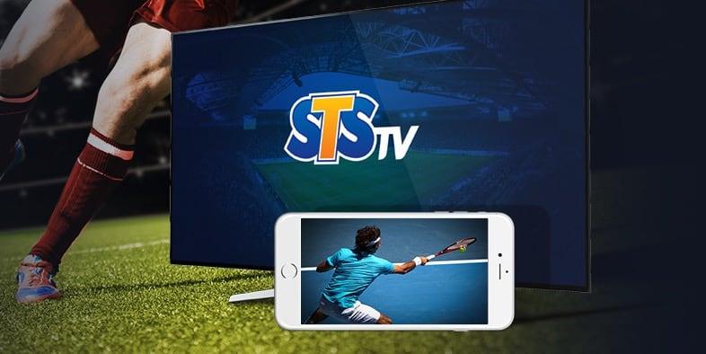 STS telewizja online