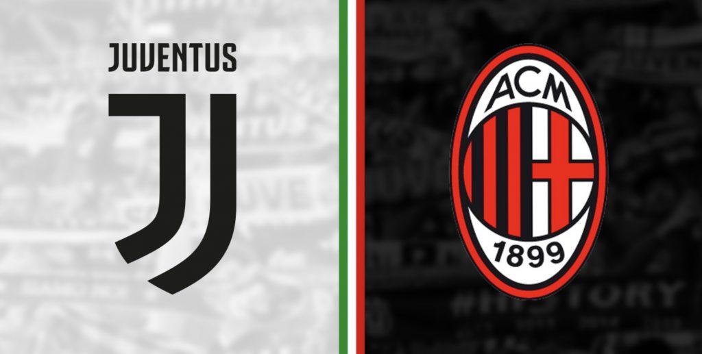 Juventus vs Milan. Stream za darmo w Fortuna TV! [Jak obejrzeć?]