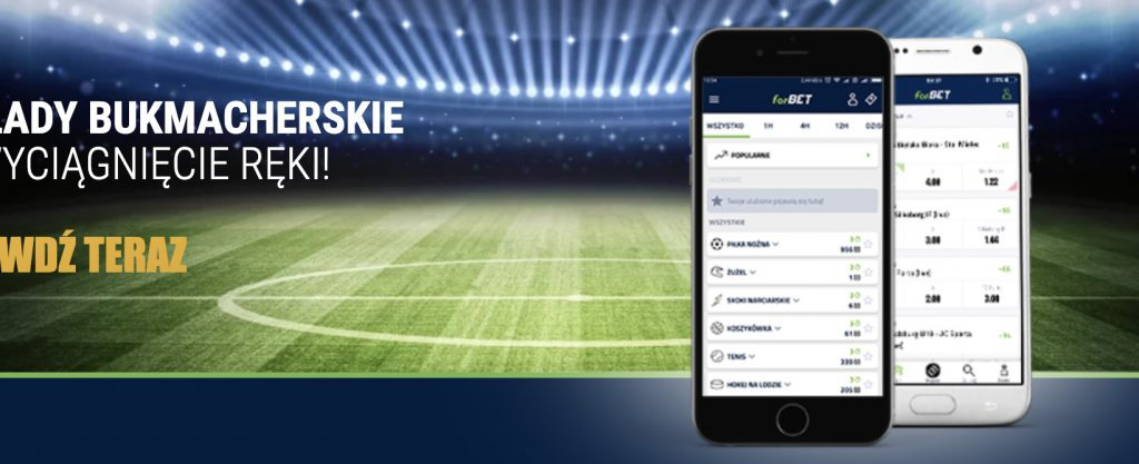 forbet android ios
