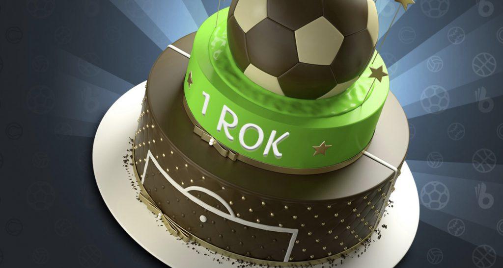 Totalbet daje na urodziny 500 PLN!