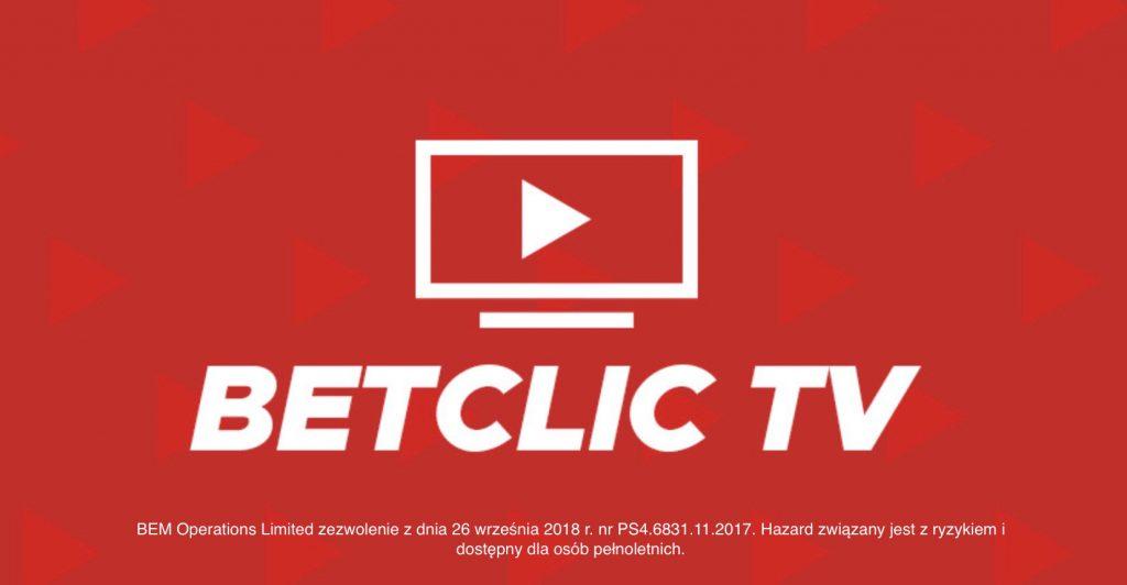 Streamy darmowe na stronie Betclic w Polsce!