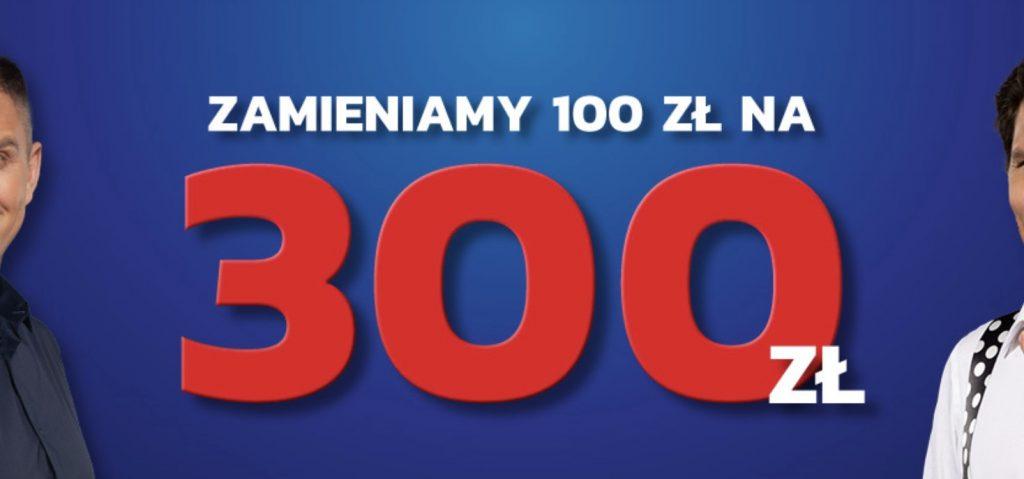 Etoto 200% bonus powitalny aż do 200 PLN!