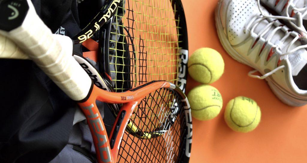 Taruhan di tenis